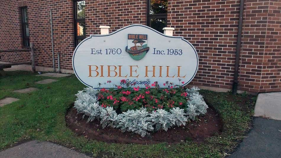 Village of Bible Hill